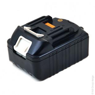 Batería herramienta inalámbrica 18V 3Ah - AML9007