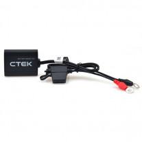 Analizador de baterías 12V CTek CTX Sensor de baterías