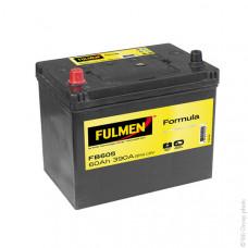 Batería de Arranque FB605 12V 60Ah 390A