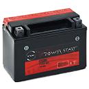Batterie plomb moto sans entretien
